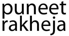 Puneet Rakheja